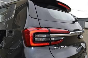 Chery Tiggo 4 2021 Comfort