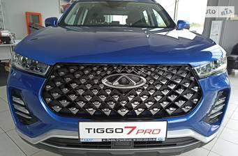 Chery Tiggo 7 Pro 2021 Premium