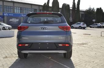 Chery Tiggo 7 2020 Luxury