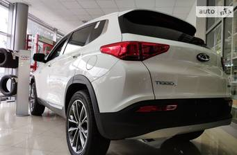 Chery Tiggo 7 2021 Luxury