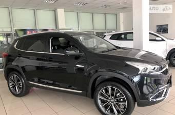 Chery Tiggo 7 2021 Luxury