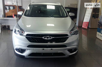 Chery Tiggo 7 2019 Luxury