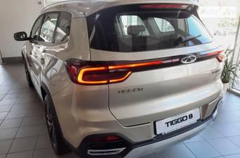 Chery TIggo 8 2020 Luxury
