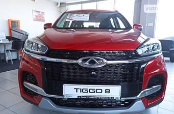 Chery TIggo 8 2021 Premium
