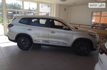 Chery TIggo 8 2019 Luxury