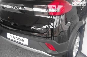 Chery Tiggo 2 2019 Comfort