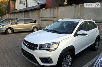 Chery Tiggo 2 2019 Luxury