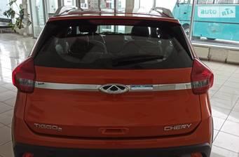 Chery Tiggo 2 2019 Luxury