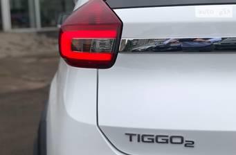 Chery Tiggo 2 2020 Classic