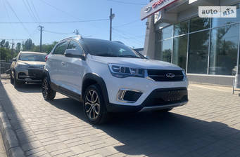 Chery Tiggo 2 2020 Luxury SE