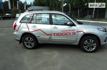 Chery Tiggo 3 2020