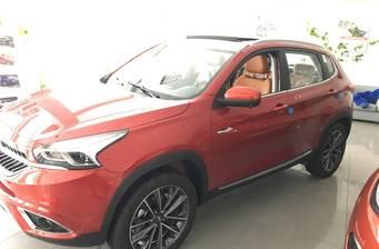 Chery Tiggo 7 2019 Luxury