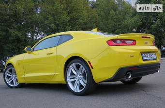 Chevrolet Camaro 2020 RS