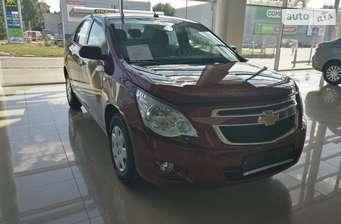 Chevrolet Cobalt 2021 в Полтава