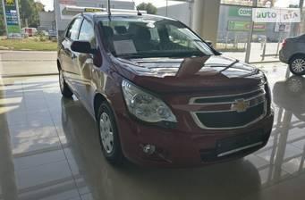 Chevrolet Cobalt 1.5 MT (106 л.с.) 2021