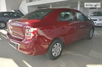 Chevrolet Cobalt 2021 LT