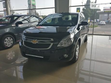 Chevrolet Cobalt 2021
