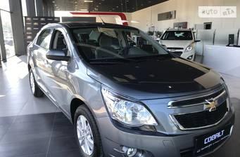 Chevrolet Cobalt 1.5 AT (106 л.с.) 2021
