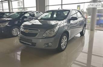 Chevrolet Cobalt 2021 LTZ