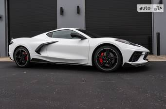 Chevrolet Corvette 2021 Stingray Z51