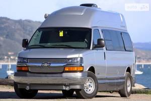 Chevrolet Express пасс.