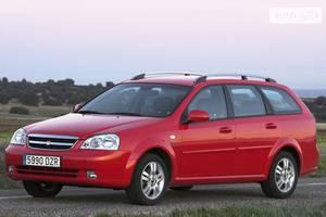 Chevrolet lacetti 1 покоління Универсал