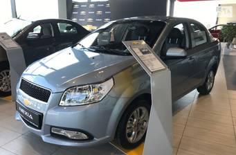 Chevrolet Nexia 2021 LTZ