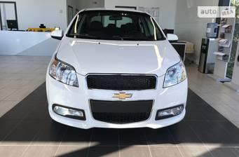 Chevrolet Nexia 1.5 MT (106 л.с.) 2021