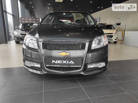 Chevrolet Nexia 2021