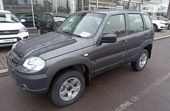Chevrolet Niva 2020 L