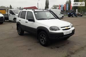 Chevrolet Niva LEM