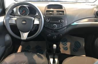 Chevrolet Spark 2021 L