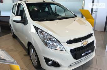 Chevrolet Spark 2021 LT
