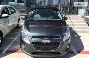 Chevrolet Spark 1.0 AT (68 л,с.) 2021