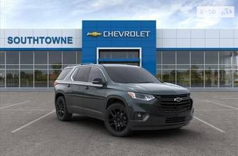 Chevrolet Traverse 2020 base