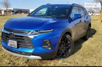 Chevrolet Blazer 2020 Full