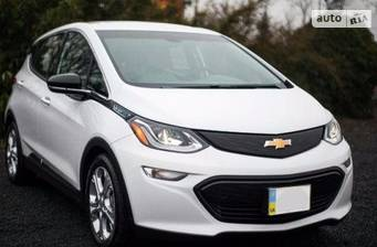 Chevrolet Bolt EV 2019 LT