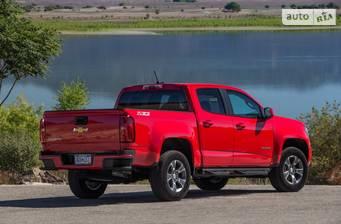 Chevrolet Colorado 2020  LT