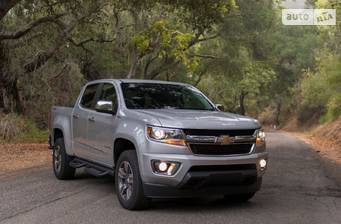 Chevrolet Colorado 2020  LT