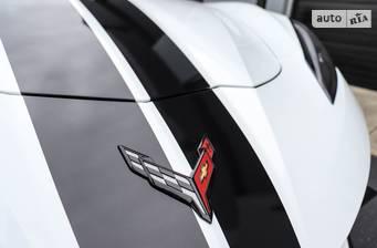 Chevrolet Corvette 2021