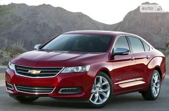 Chevrolet Impala 2020 LT