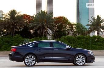Chevrolet Impala 2020  2LT