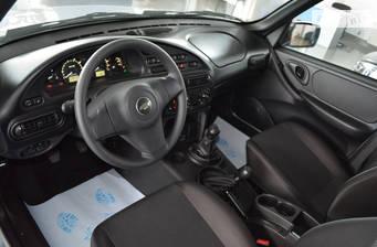 Chevrolet Niva 2019 L