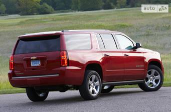 Chevrolet Suburban 2020 LTZ