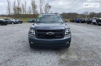 Chevrolet Suburban 2020 Premier