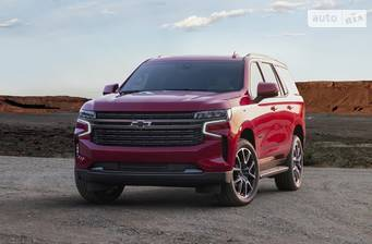 Chevrolet Tahoe 2020  LTZ