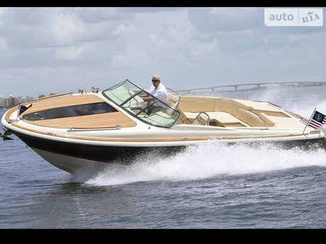 Chris-Craft Corsair 2020