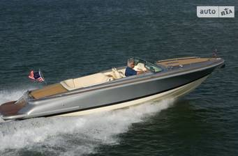 Chris-Craft Corsair 2021