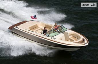 Chris-Craft Launch 2020