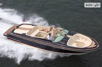 Chris-Craft Launch 2020 base